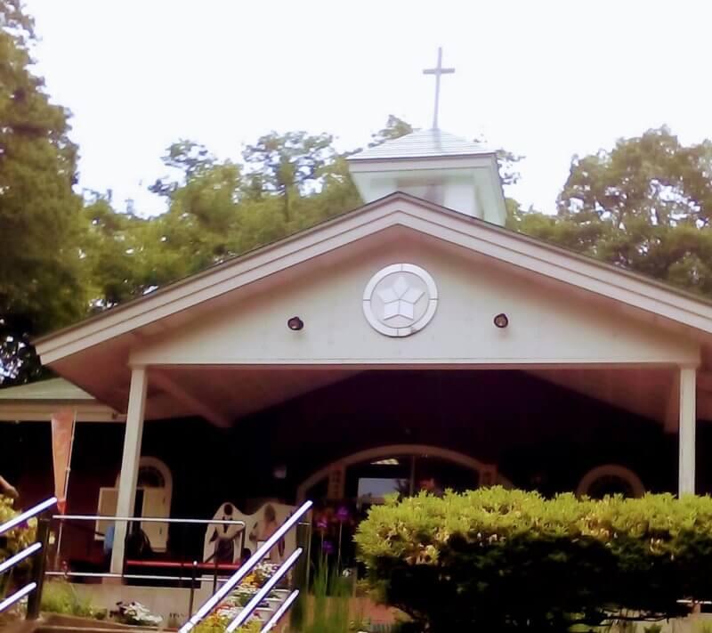 キリストの里伝承館